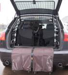Artfex Hundgrind Subaru Impreza 07-12