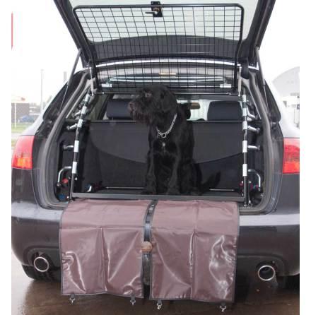 Artfex Hundgrind Opel Astra Caravan 1998-