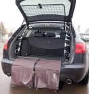 VW Tiguan 2008- Fronbåge/Ljusbåge Modell Mellan EU