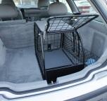 Artfex Hundbur Audi Q3 2011-