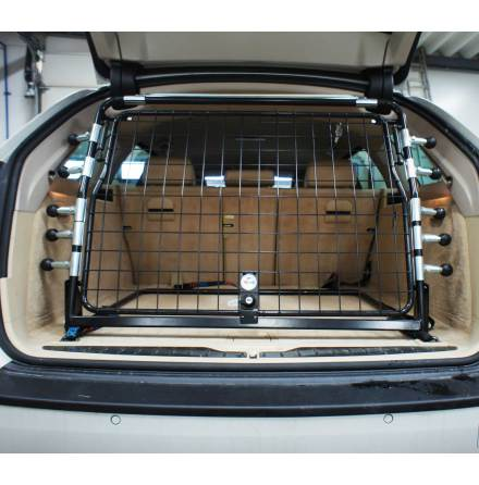 Artfex Hundgrind Nissan X-Trail 2014-