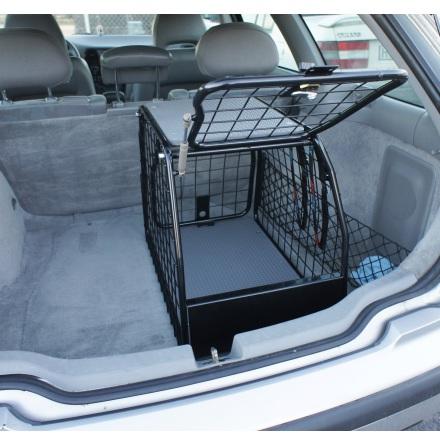 Artfex Hundbur Audi A3 2013- (5-dörrars Sportback)