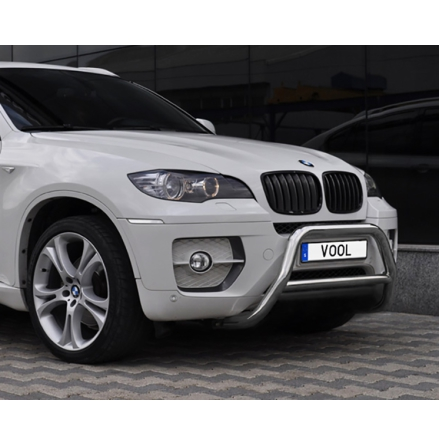 BMW X5 2007-2013 Mindre frontbåge